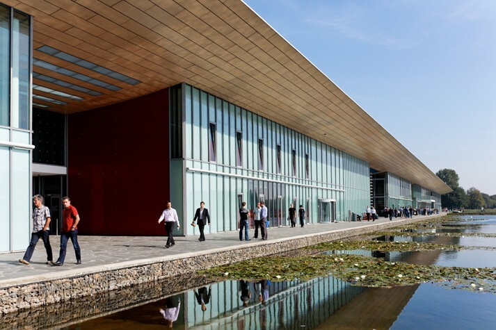 Attracting talented people - High Tech Campus, Eindhoven ...